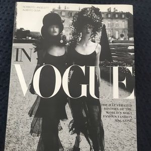 In Vogue — Rizzoli — By Angeletti & Oliva
